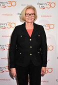 Senator Claire McCaskill attends EMILY's List 30th Anniversary Gala at Washington Hilton on March 3 2015 in Washington DC
