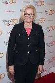 Senator Claire McCaskill attends the EMILY's List 30th Anniversary Gala at Hilton Washington Hotel on March 3 2015 in Washington DC