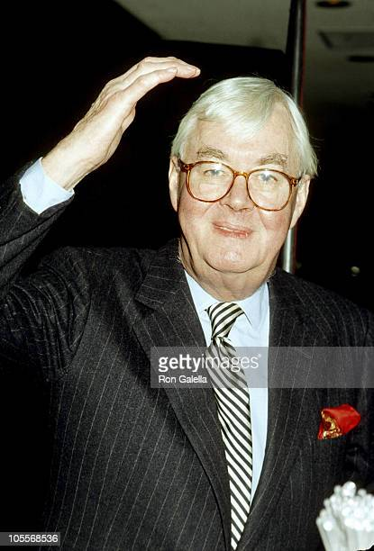Senator Daniel Patrick Moynihan during International Campaign for Tibet Honors AM Rosenthal at Marriott Marquis Hotel in New York City New York...