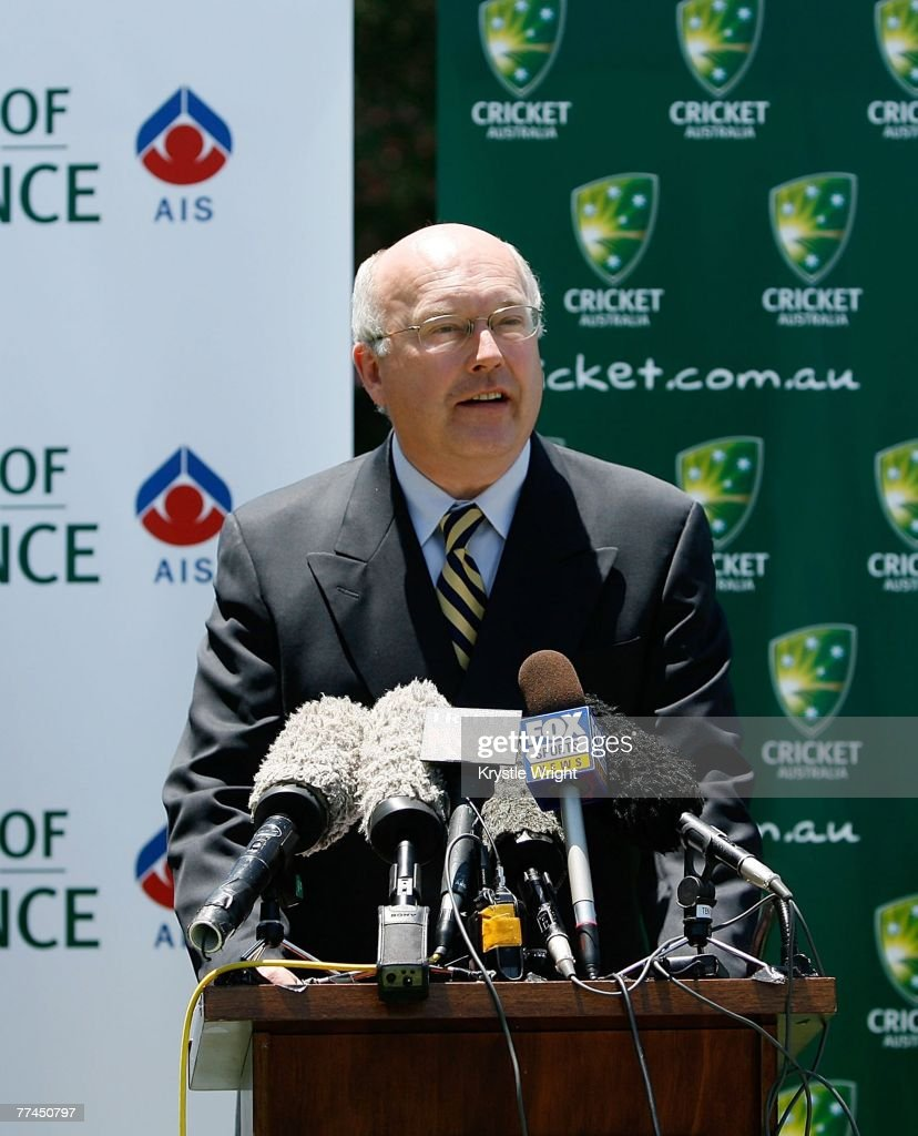 Cricket Australia's Centre Of Excellence Receives Government Grant