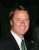 Senator John Edwards attends the 30th Annual Outstanding Mother Awards at The Pierre Hotel on May 8 2008 in New York City