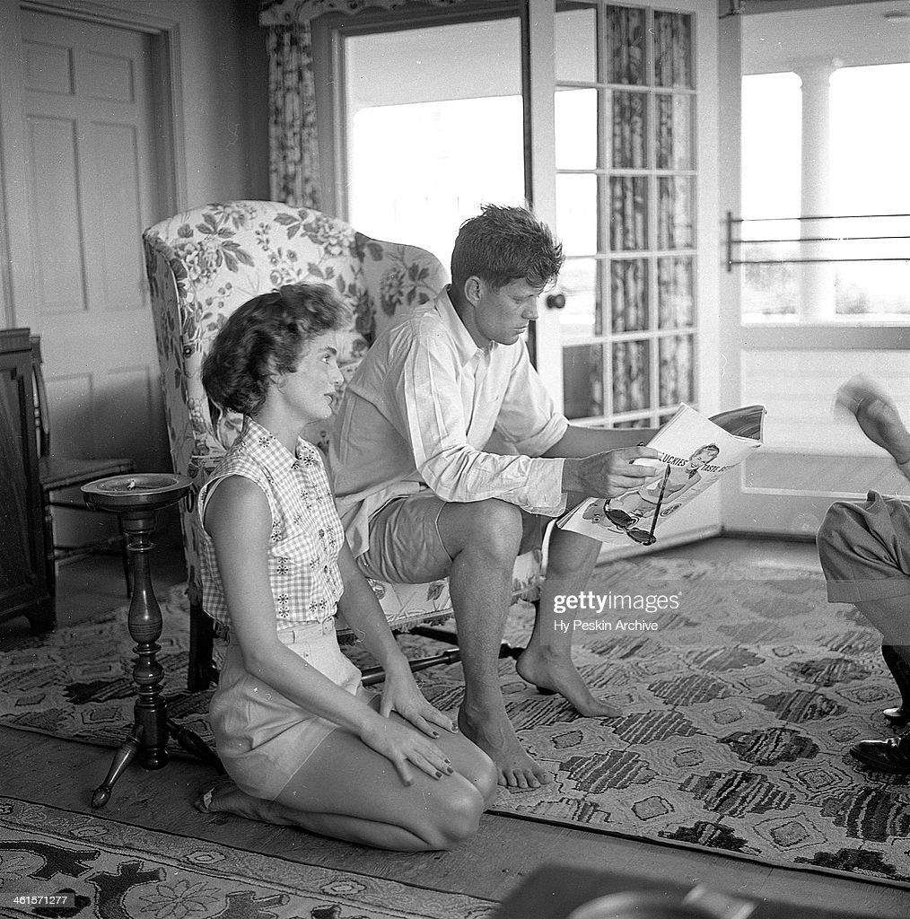 the life and dreams of john f kennedy for america By patriarch joseph p kennedy and his sons: in john f kennedy's  the kennedy clan in america began with  dramas in kennedy's personal life.