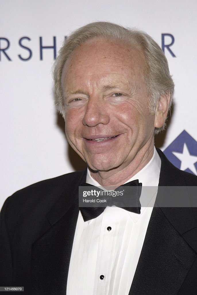 The Partership for Public Service Gala - December 11, 2006