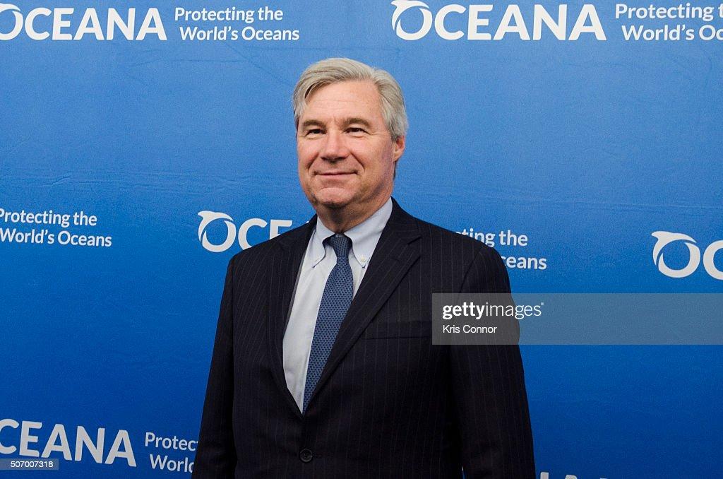 Oceana's Coastal Voices Summit