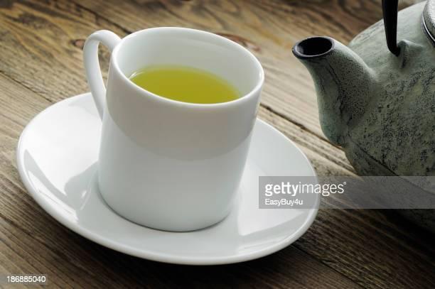 Sencha té verde