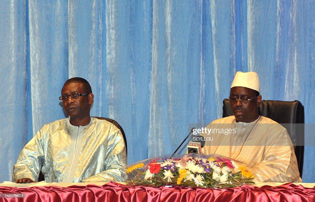 """Résultat de recherche d'images pour """"youssou ndour macky sall getty images"""""""