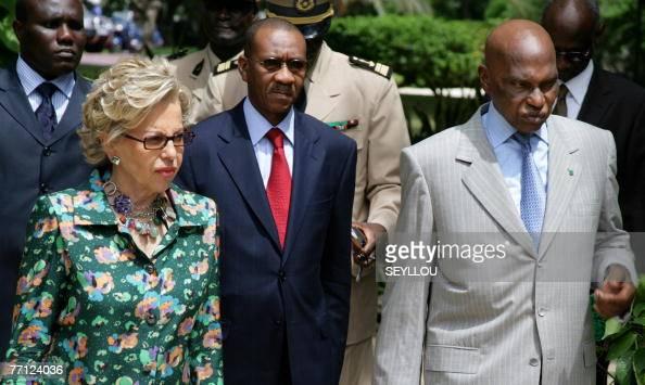"""Résultat de recherche d'images pour """"Hadjibou Soumaré prime minister getty images"""""""
