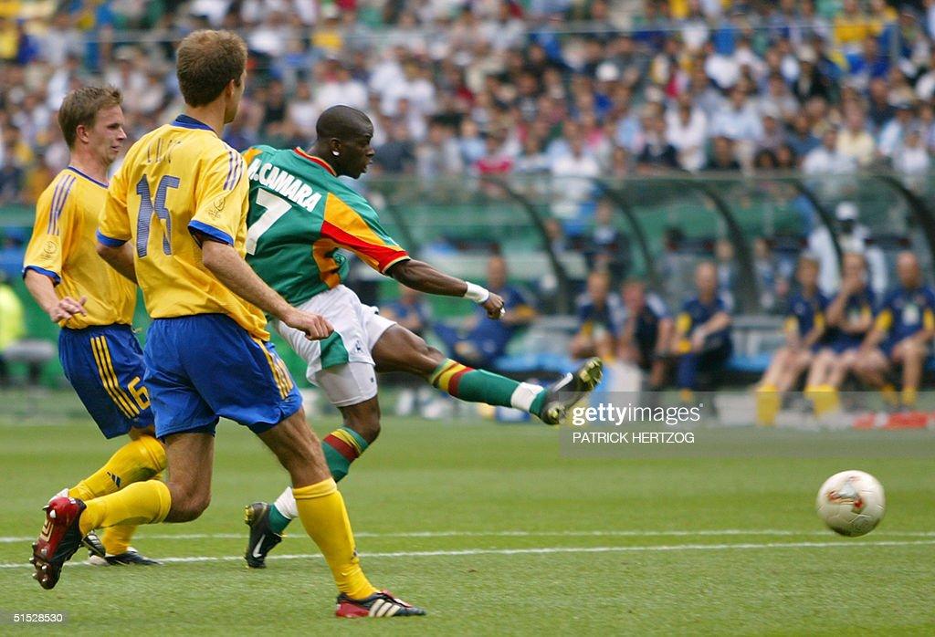 Image result for henri camara goal vs sweden