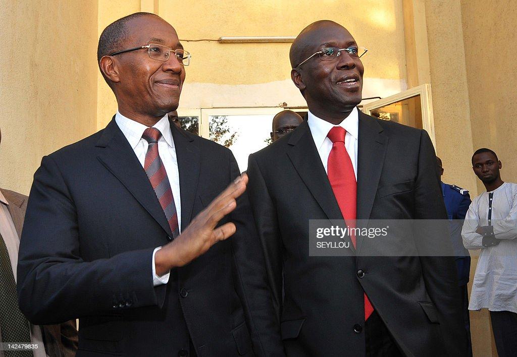 """Résultat de recherche d'images pour """"abdoul mbaye getty images"""""""