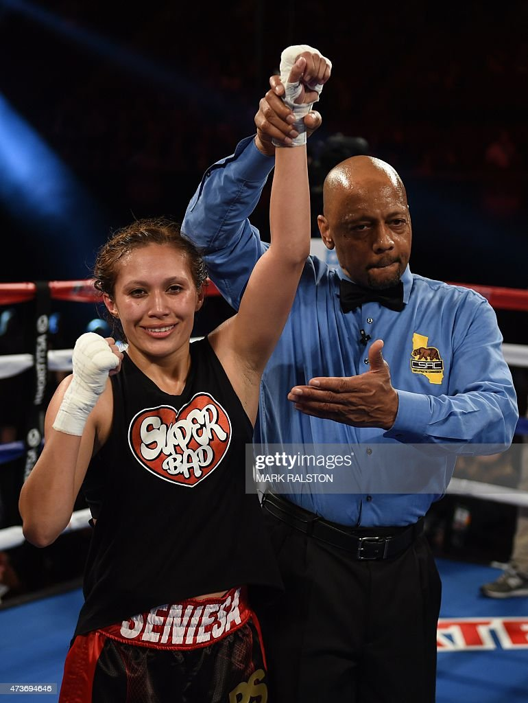 Two Women's Boxing Fights Set For Undercard of GGG – Wade