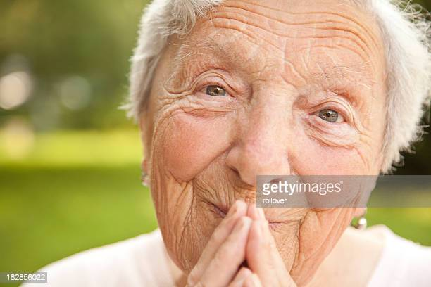 Senior 85 anni