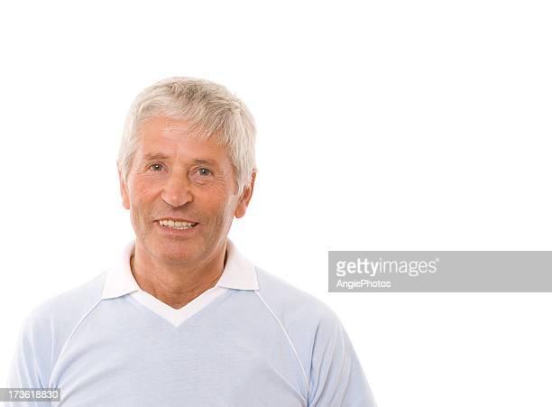 Senior adult