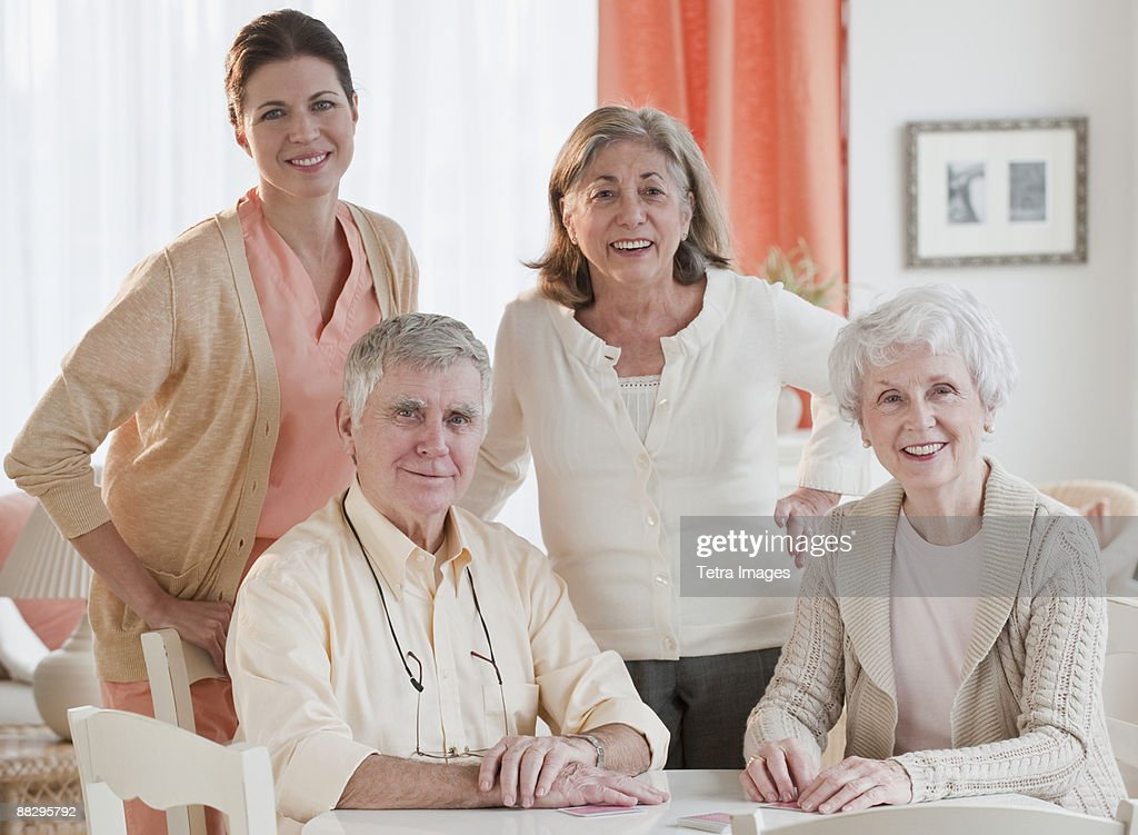 adult retirement community