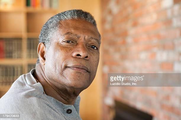 Senior, African American