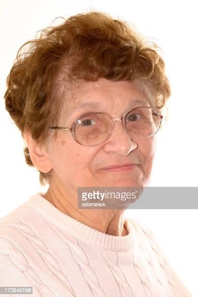 Senior Schönheit