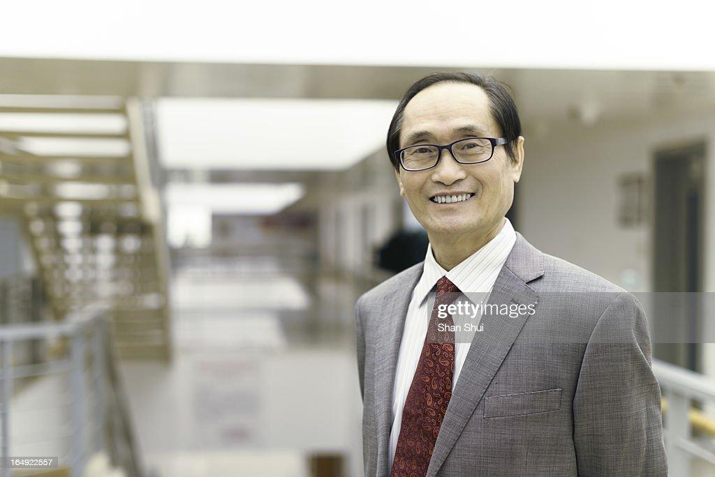 senior business people : Stock Photo