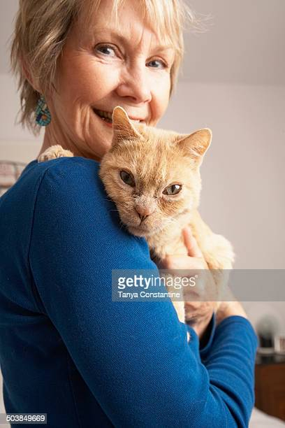 very old pussy stock photos and pictures getty images cat on sofa hits cat below cat on sale for cheap