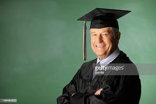 Senior cidadão graduação