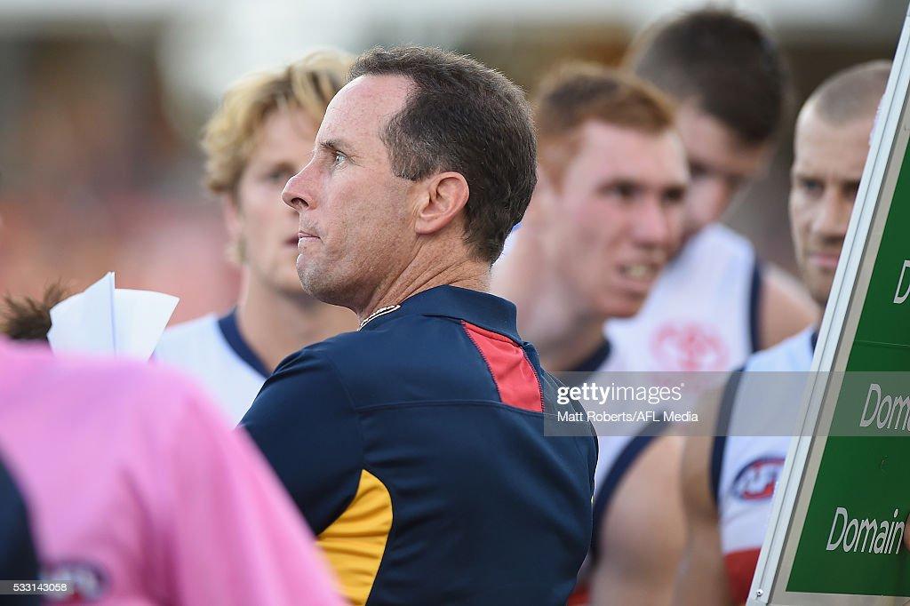 AFL Rd 9 - Gold Coast v Adelaide