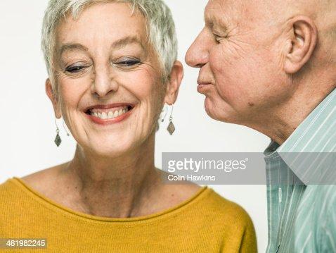 Older kiss com