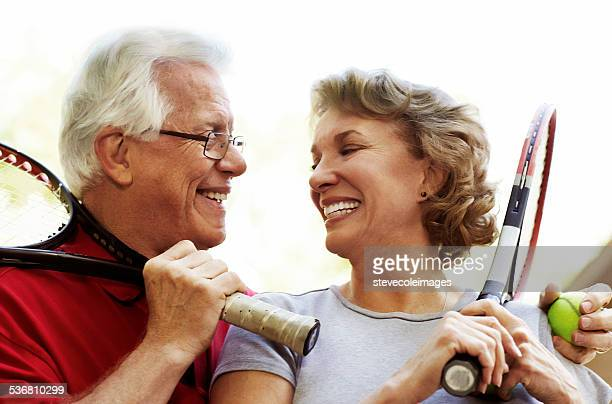 Couple âgé