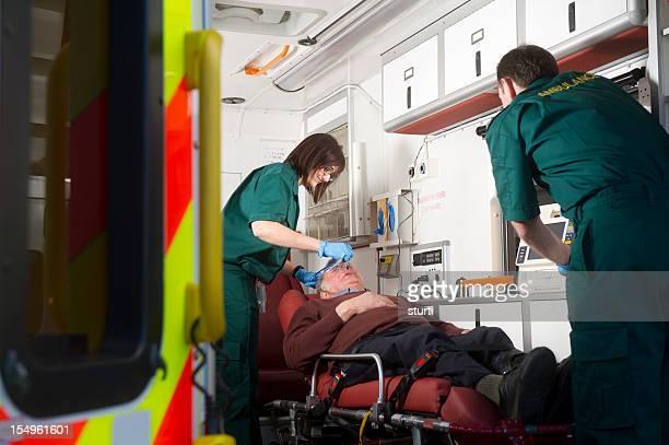 senior emergency