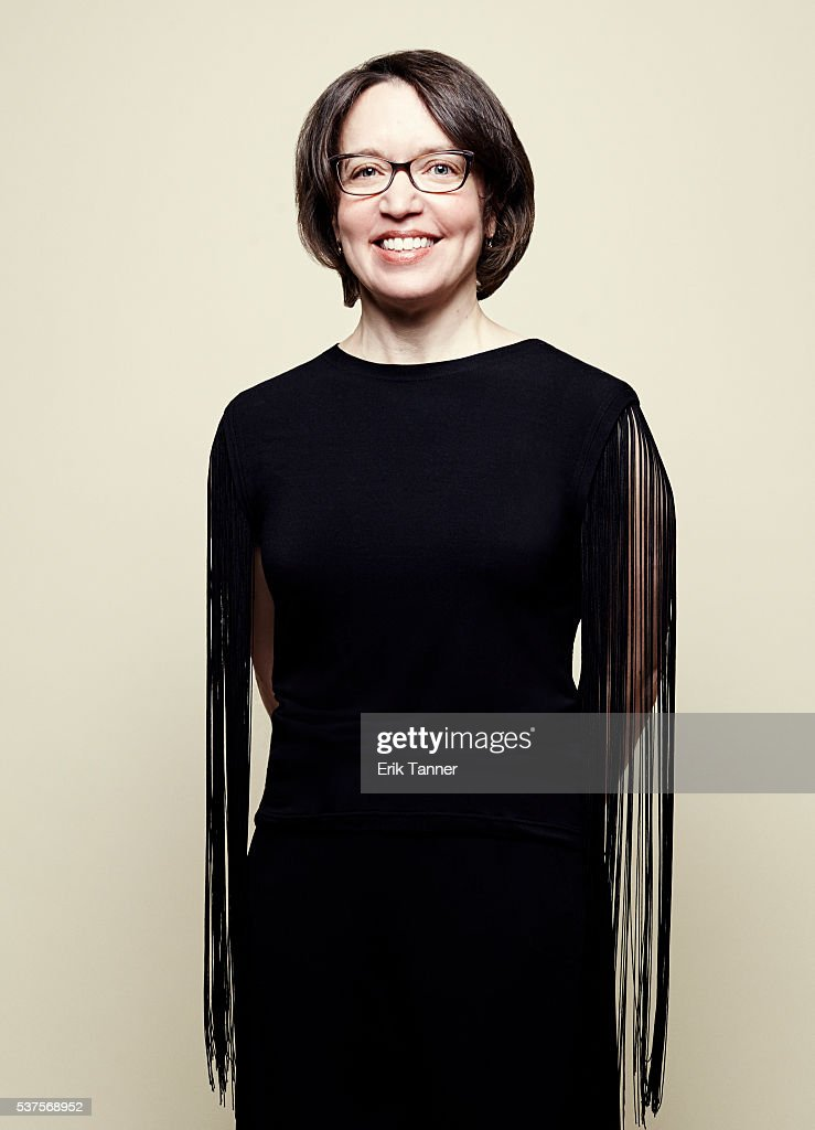Senior EVP Television and Digital Distribution for 'Deutschland 83' Lisa Honig poses for a portrait at the 75th Annual Peabody Awards Ceremony at...