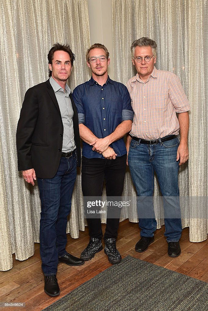 Senior Executive Director The Recording Academy Philadelphia Chapter Mark Schulz GRAMMYwinning producer Diplo and Philadelphia Inquirer Music Critic...