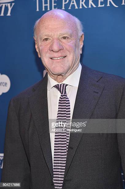 Senior Executive of IAC/InterActiveCorp and Expedia Inc Barry Diller attends the 5th Annual Sean Penn Friends HELP HAITI HOME Gala Benefiting J/P...