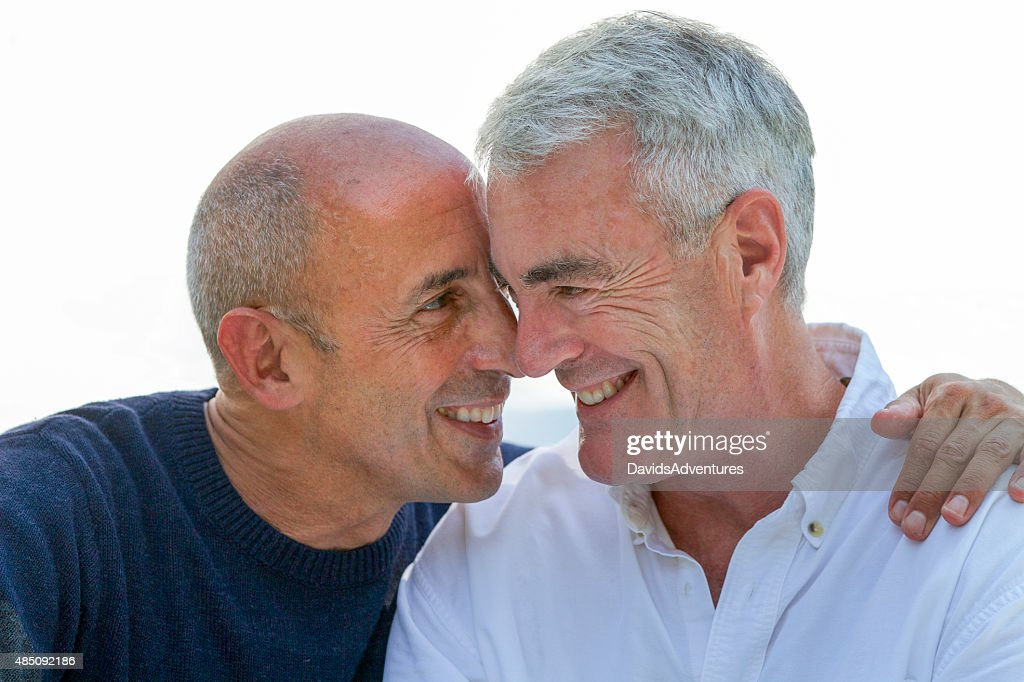 Senior et gay