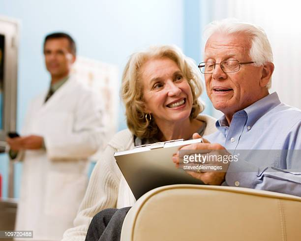 Senior Healthcare