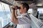 Senior Navigation Officer