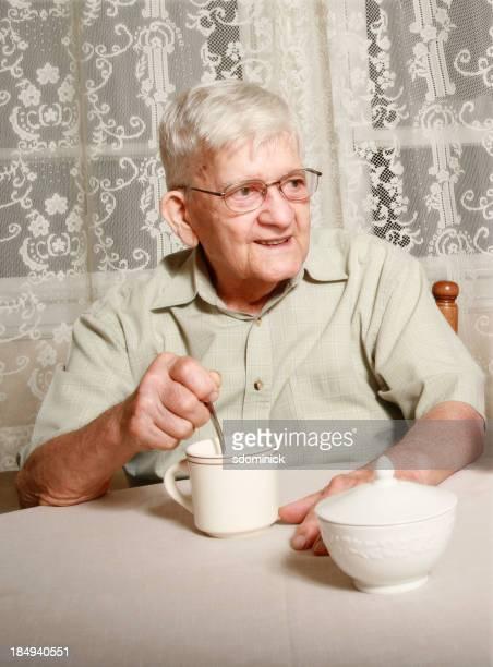 Senior Series :Tea