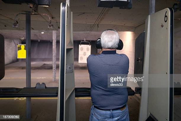 Leitende Shooter