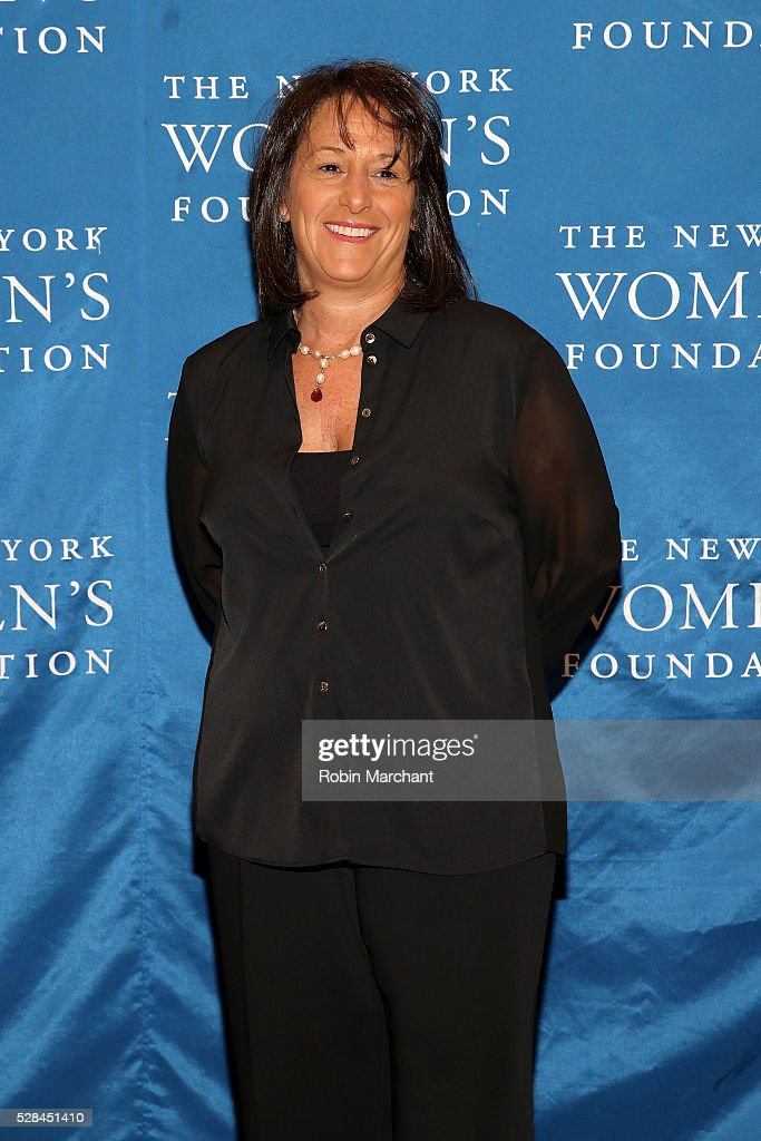 Senior Vice President at Schusterman Group Tracey Schusterman attends The New York Women's Foundation's 2016 celebration womens breakfast on May 5, 2016 in New York City.