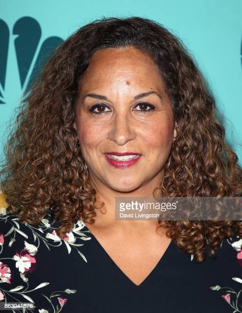 Senior Vice President of Programming Talent Development Inclusion for NBC Entertainment and Universal Television Karen Horne attends the 12th Annual...