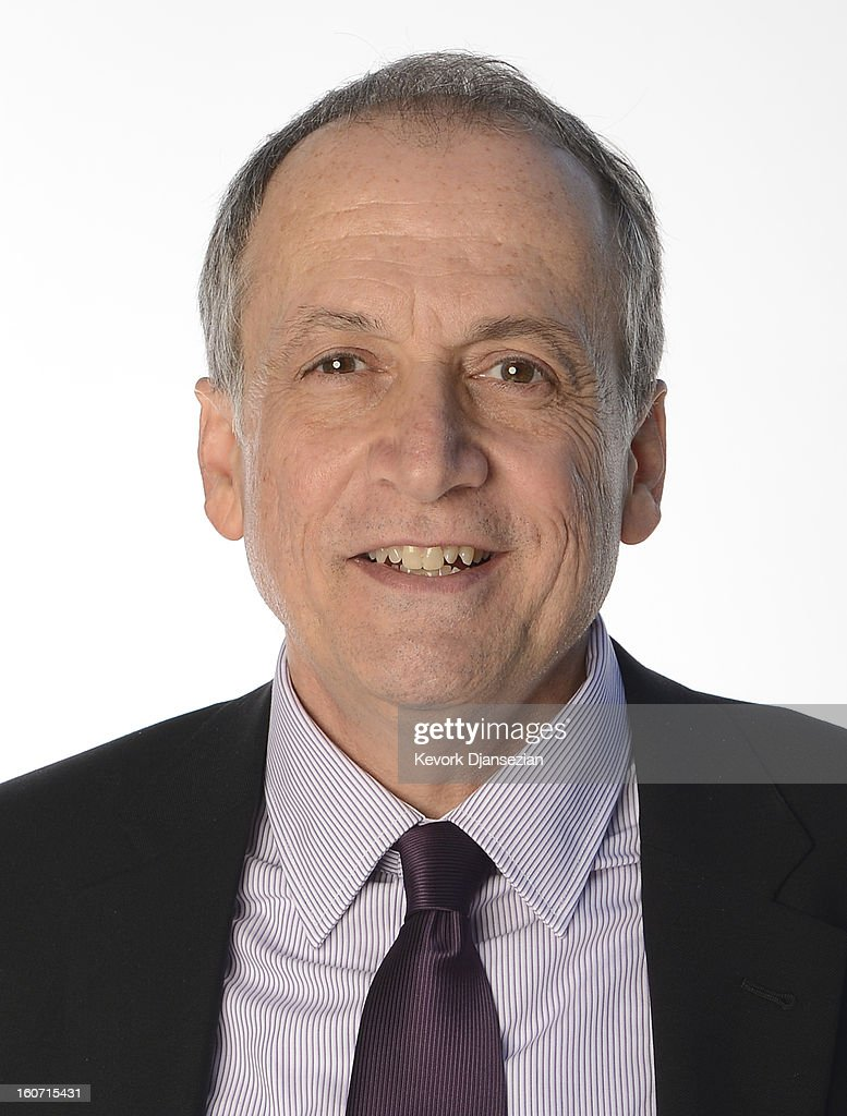 Senior Visual Efftects Supervisor Joe Letteri poses for a portrait during the 85th Academy Awards Nominations Luncheon at The Beverly Hilton Hotel on February 4, 2013 in Beverly Hills, California.