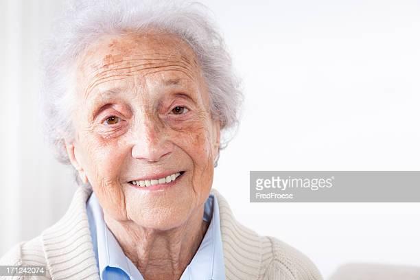 Senior Frau