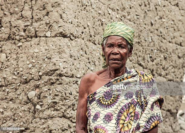 Recherche femmes ghana