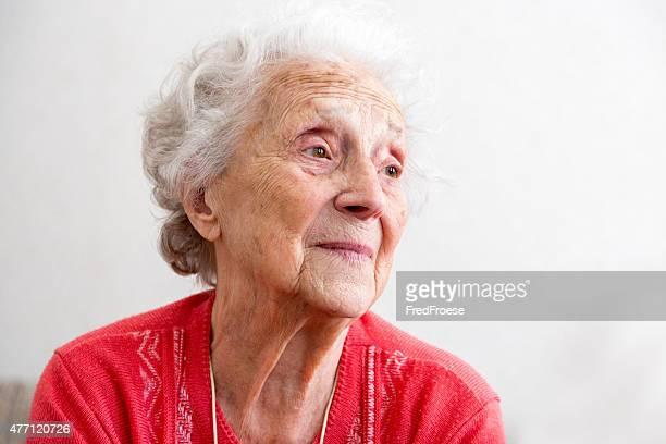 Rencontre de femmes seniors