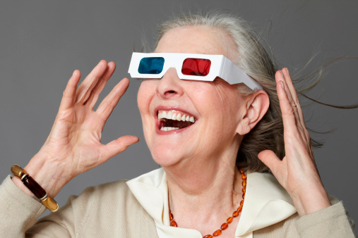 3 D Glasses Stock Photos and Pictures | Getty Images