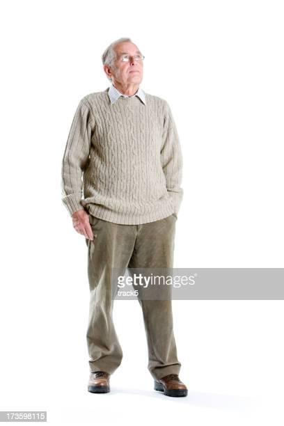 Senioren: Betrachtung