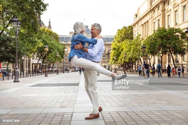 Seniors Taking on the World
