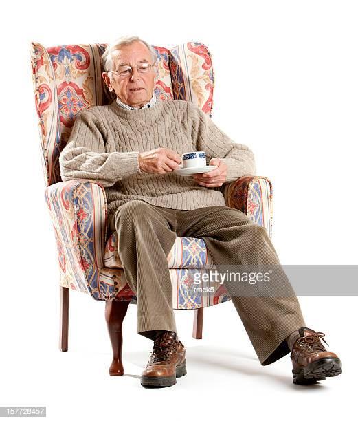3 ème âge: Pause thé