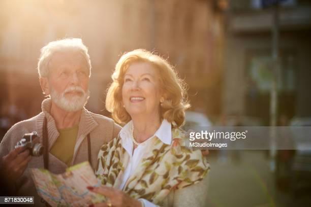 Seniorer reser