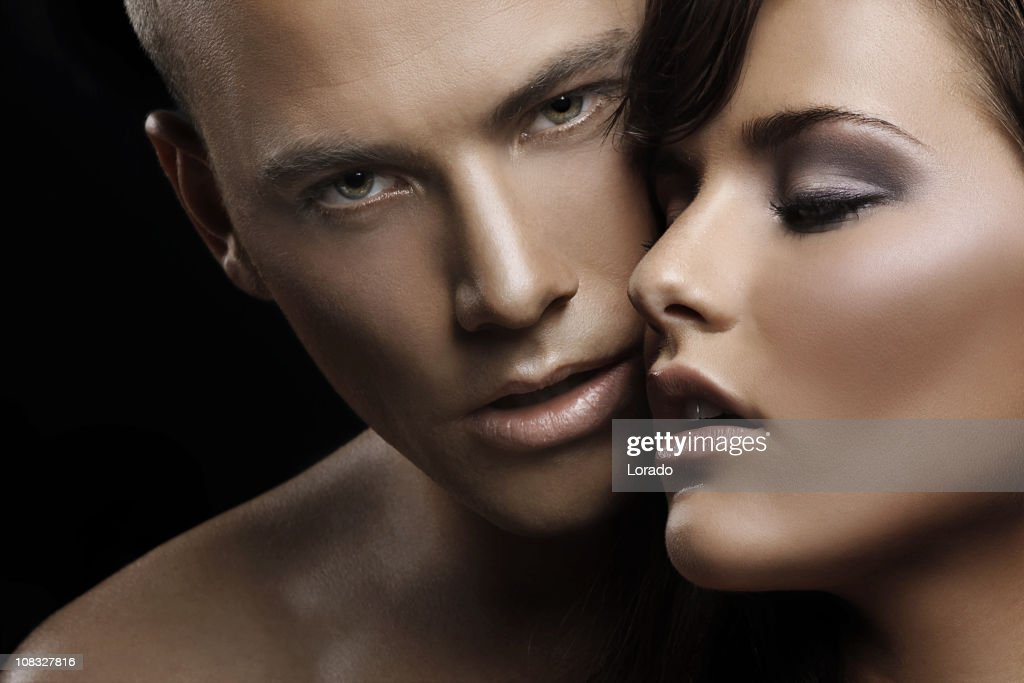 sensual couple sex