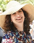 Sensual lifestyle specialist Deborah Kagan attends Rainbeau Mars E Book Brunch Celebration on July 22 2016 in Beverly Hills California