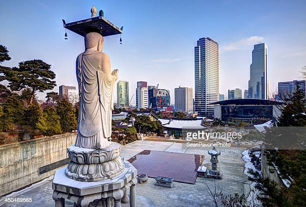 7. Seoul, South Korea