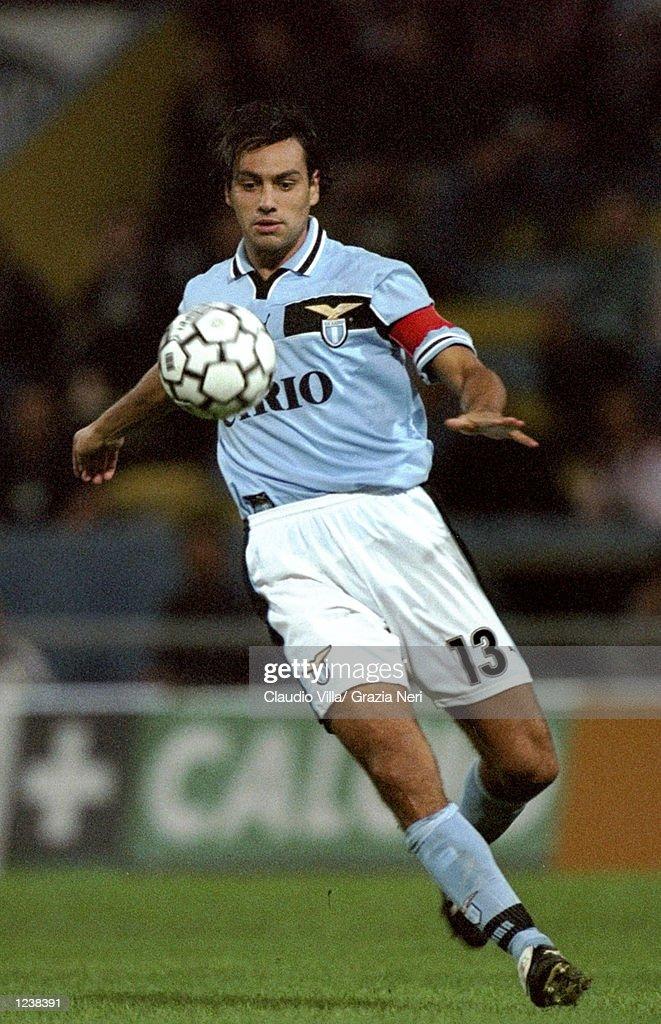 Alessandro Nesta, Lazio