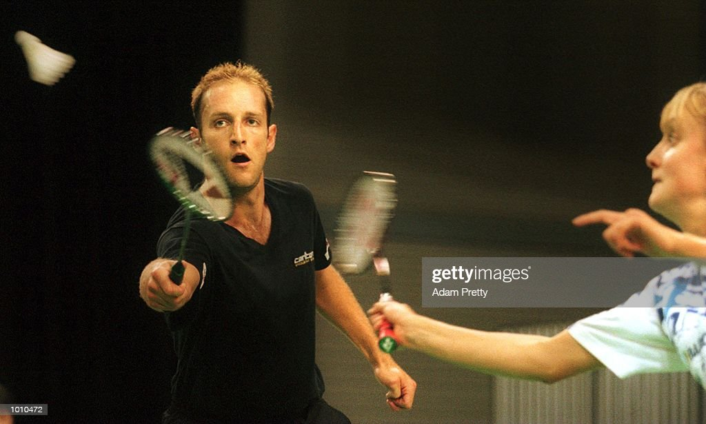 Australian Badminton Internatio